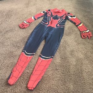 """Other - Boy's Spider-Man costume, """"Miles Morales"""""""